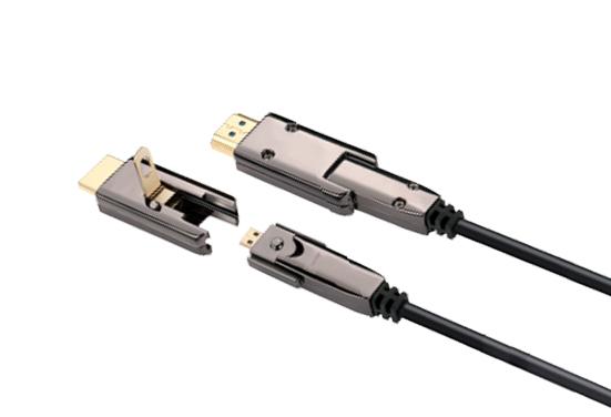 HDMI 2.0 D to D Premium