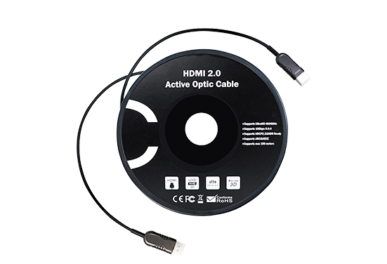 HDMI 2.0 A to A fixed