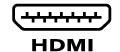 HDMI 2.0 D to A w/ iLock