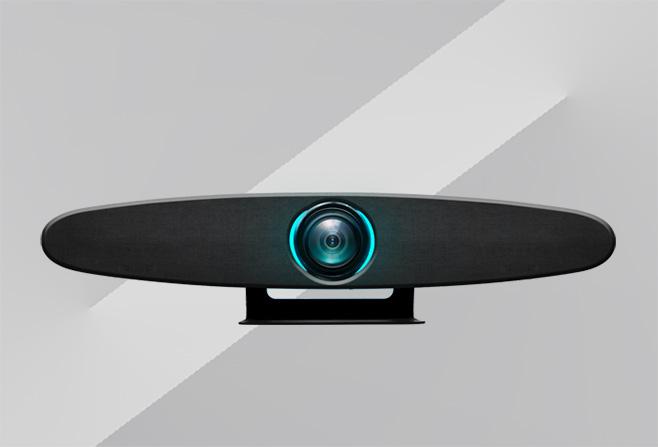 iCam VB50 All-in-One 4K camera