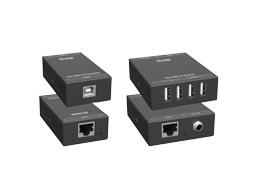 iTrans USB 2.0 Extenders: TR50